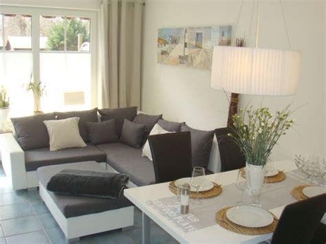 wohn und esszimmer auf 20 qm ferienhaus ines nordfriesische inseln 183 sylt 183 sylt ost