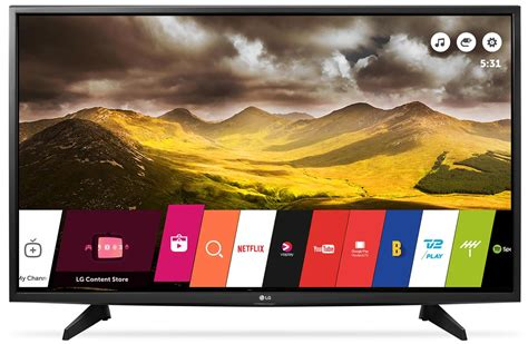 Led Tv Lg 43lh51 lg s 2016 tv line up overview flatpanelshd