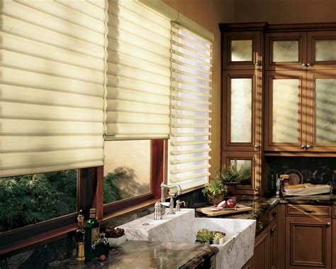 contemporary window treatment ideas contemporary kitchen window treatments ideas window