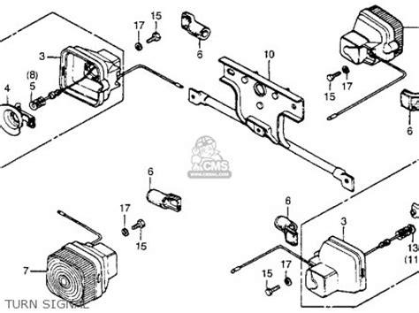 1982 honda express wiring diagram get free image