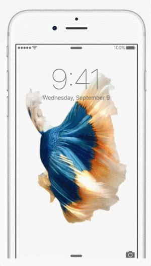 gif wallpaper iphone ios 6 gif library new iphone 6s dynamic wallpapers macrumors