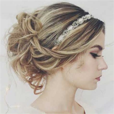 formal hairstyles with headbands prom updo hairstyles with headband style that hair