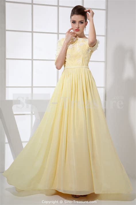Light Wedding Dresses by Light Yellow Wedding Dress Www Imgkid The Image