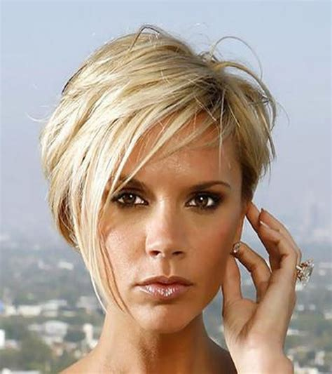 short hair divas posh posh spice haircut hairstyles glow get update for