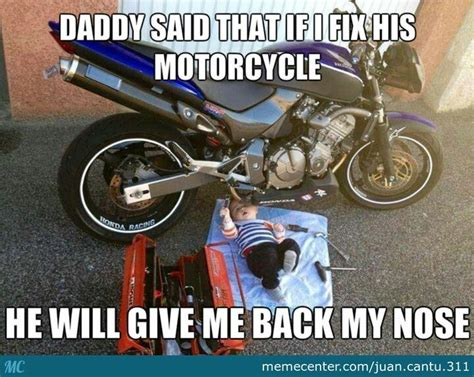 Funny Motorcycle Meme - 13 best images about motorcycle memes on pinterest