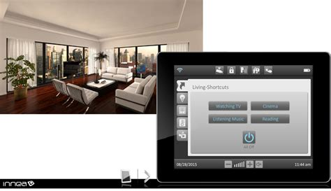 home automation complete security