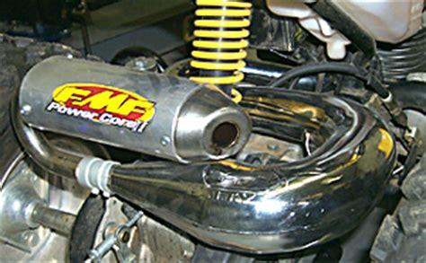 Suzuki Lt80 Exhaust Lt80 Parts