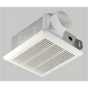 bathroom exhaust fans at home depot hton bay 70 cfm ceiling exhaust bath fan bpt12 13d