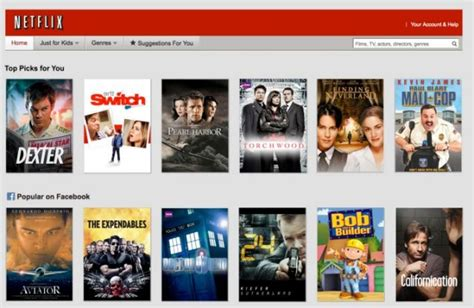 film streaming services uk netflix launches online film and tv streaming service in