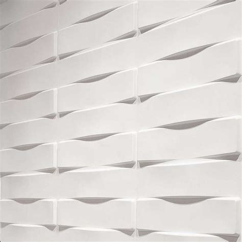 modern 3d wall tiles stitch pattern design 3d glue on wall panel wall flats