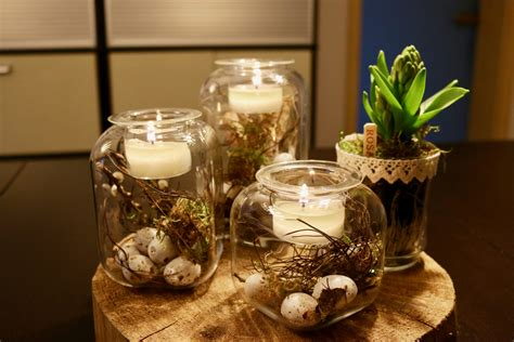 kerzen deko mit kerzen dekorieren 10 einfache dekoration tipps ohne