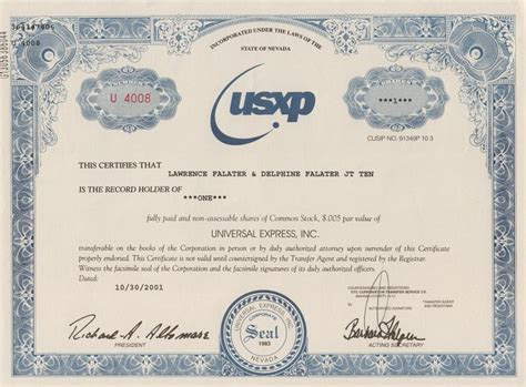 1060 Best Old Stock Certificates Images On Pinterest Certificate Bond And 1920s Attorneys Corporation Service Stock Certificate Template