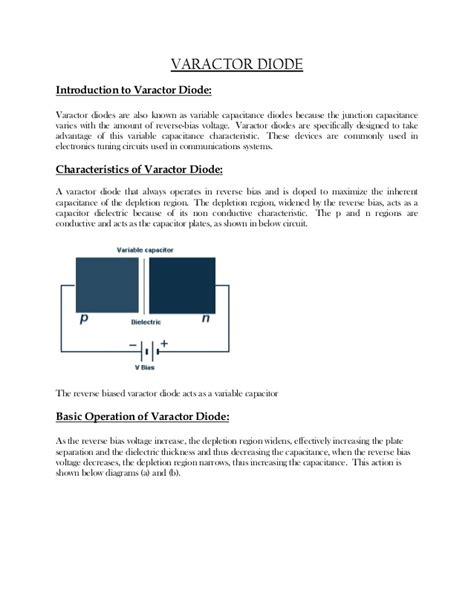 diodes applications and types diode its types 28 images application of zener diode electrical4u figure 1 26 semiconductor