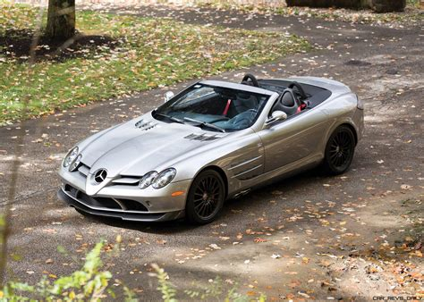 mercedes mclaren 2017 rm arizona 2017 highlight 2009 mercedes benz slr mclaren