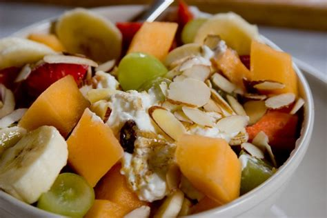 cottage cheese fruit salad pin by jody hornung on fit chica