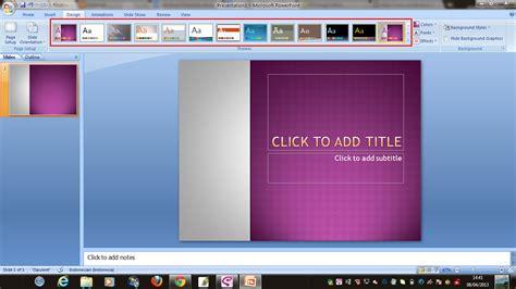 cara membuat presentasi seperti video cara membuat presentasi powerpoint seperti flash notehigh