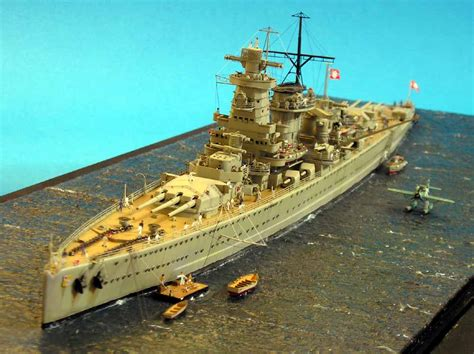 inscale tileicon 400 awt scale dkm admiral graf spee 1 400 scale model diorama warships in scale