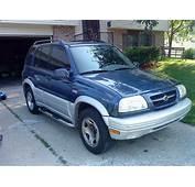 1999 Suzuki Grand Vitara  Pictures CarGurus
