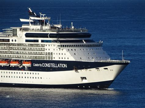 celebrity constellation images photos celebrity constellation cruise industry news