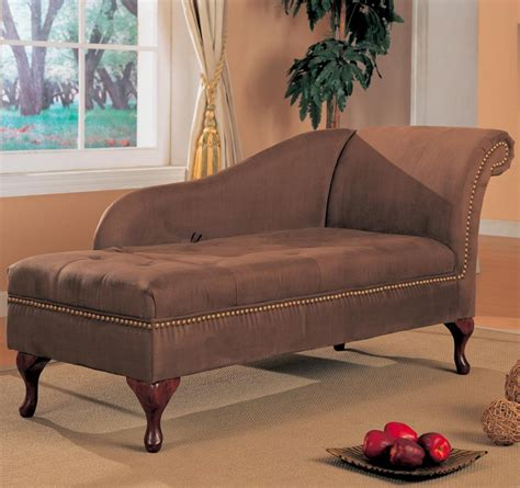 Chaise Lounge In Bedroom | bedroom microfiber chaise lounge prefab homes interior