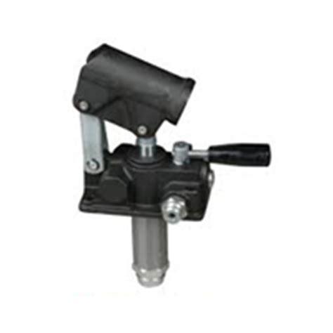Pompa Hidrolik Manual jual pompa tangan harga murah dari distributor