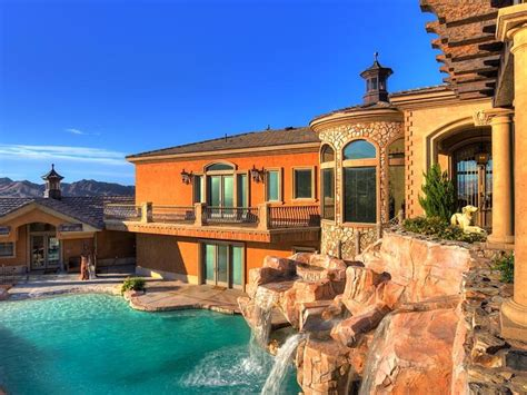 cool houses with pools cool or fool almost better than disney backyard home