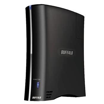 nas external hard drive buffalo linkstation live 1tb nas external hard drive