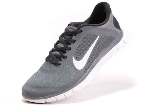 mens nike free 4 0 v3 running shoes affordable nike free 4 0 v3 mens running shoes white black