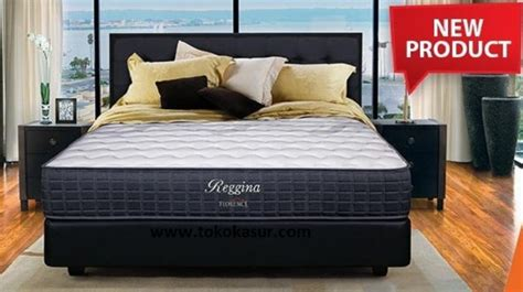 Florence Reggina 120x200 Springbed Kasur florence bed kasur florence toko furniture simpati