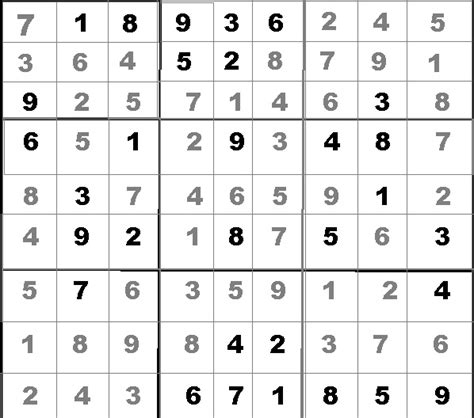 printable sudoku puzzle with answer key november print issue sudoku answer key the pitch