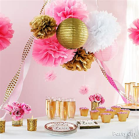 City Baby Shower Ideas by Bridal Shower Ideas City