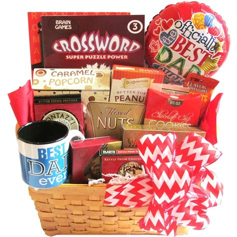 fathers day gifts delivered fathers basket large assortment