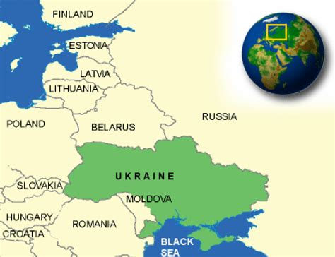 unique ukraine facts   ukraine countryreports