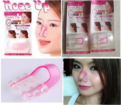 Nose Up Japan Original Pemancung Hidung Teknologi Jepang tarrie shop pusat kosmetik nose up clipper original