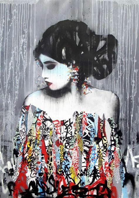 pochoir street art trouvez la creativite en  images