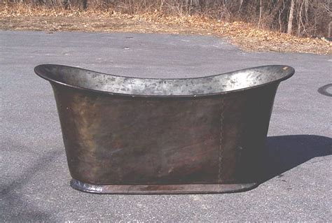 galvanized metal bathtub how to make galvanized steel bathtubs bathtubs