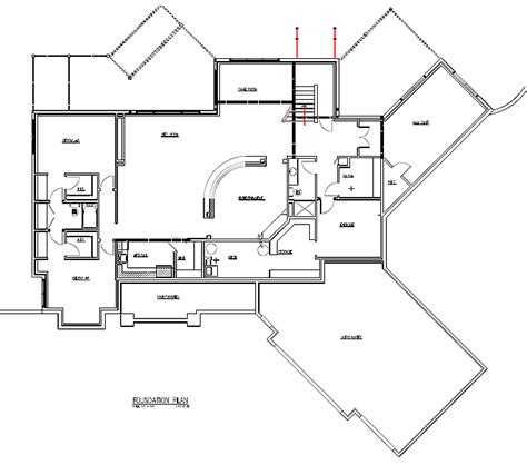 Rambler Floor Plans Plan 260 Tjb Homes 2000 Sq Ft Rambler House Plans