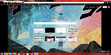 theme chrome naruto itachi susanoo naruto chrome theme 17 by evil black sparx
