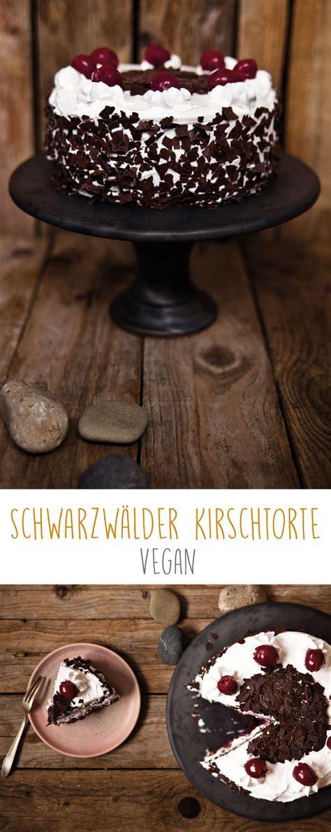 schwarzwälder kirsch kuchen rezept 1000 ideas about schwarzw 228 lder kirschtorte rezept on