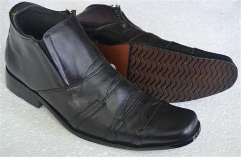 Sepatu Boot Dc Pria Murah Berkualitas jual sepatu pantofel kulit pria untuk kerja 08579 1611