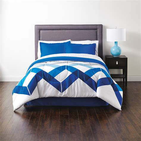 chevron bed set colormate complete bed set broken chevron