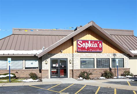 sophia house of pancakes bolingbrook today