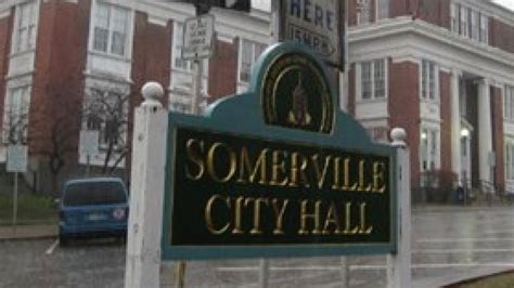 Somerville Post Office Hours by Open With The City Of Somerville The