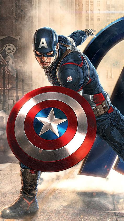 captian america wallpapers impremedianet