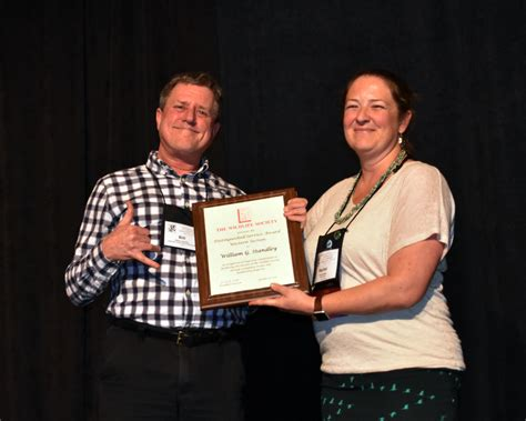 wildlife society western section 2017 awards the western section of the wildlife society