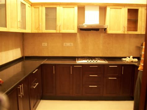 Modular Kitchen Cabinet Modular Kitchen Shape Kitchen Brown Kitchen Cabinets Modular Home Kitchen Cabinets