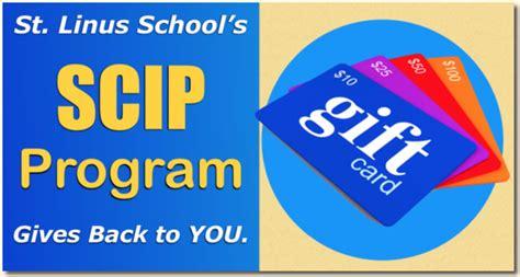 Manna Gift Card Program - saint linus catholic parish school scip gift card program