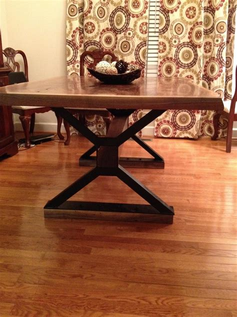 living edge dining table jeff s live edge dining table the wood whisperer
