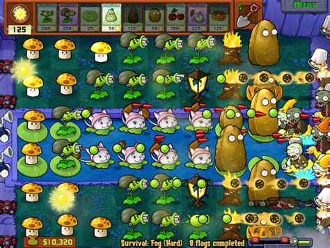 plantas zombies 02 jpg trucos para plants vs zombies gu 237 a iphone y android