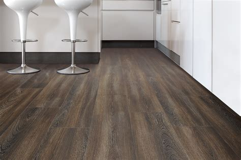 Vinyl Flooring by Floorworld By Signature